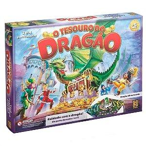 Jogo Tesouro Do Dragão