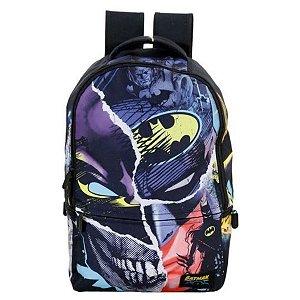 Mochila Batman T3 - 8145 - Artigo Escolar