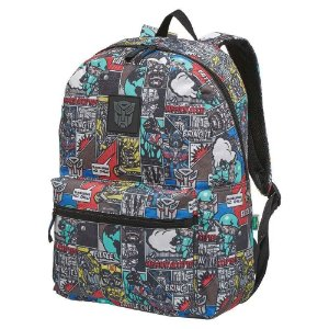 Mochila Costas G Transform Manga Madness Diversas