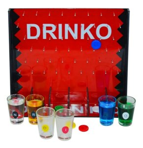 DRINKO GAME
