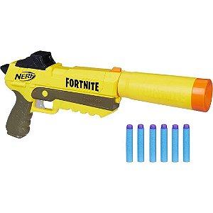 Lanca Dardos Nerf Fortnite Sp-l - E7063 - Hasbro