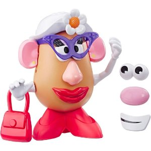Boneca Mrs Potato Head Toy Story 4 Clássica
