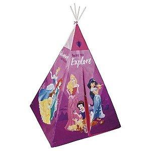 Tenda Toca Índio Infantil Princesas Disney Zippy Toys