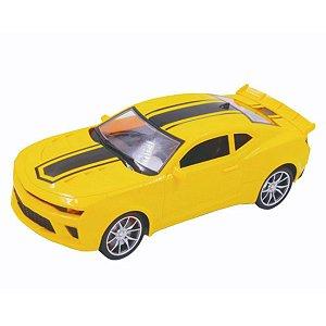 Super Carro Controle Remoto Speed Limit 5 Funcões