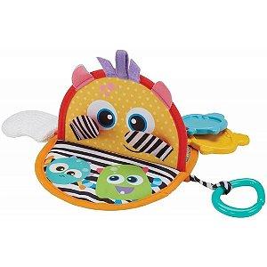 Espelho De Atividades Monstrinho Fisher-price - Mattel Fnf27