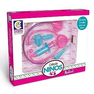 Coleção Ninos - Medical