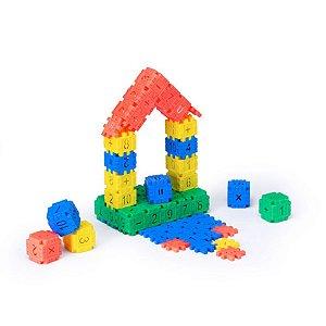 Brinquedo Educativo Pedagógico Ligue Os Números