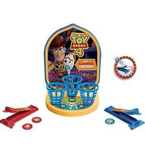 Jogo Lança Garfinho - Toy Story 4