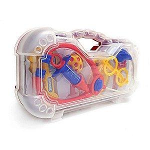 Mini Maleta Doutor - Paki Toys
