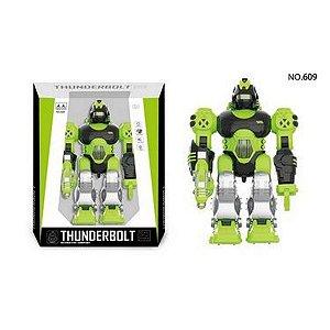 Robô Thunderbolt