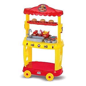 Food Truck Burguers