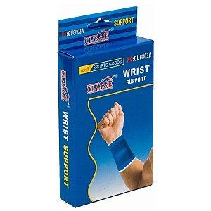 Munhequeira Elástica Classe Sport Goods Wrist Support