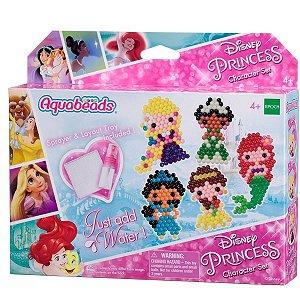 Disney Princess Character Set Aquabeads