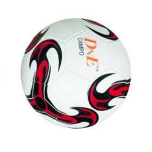 Bola De Futebol Branca