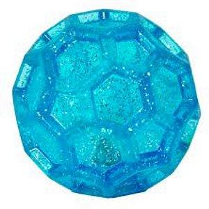 Bola Mania Flash Hexagona Com Luz