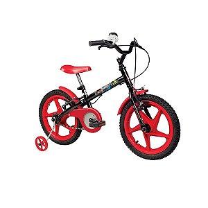 Bicicleta Aro 16 Rock