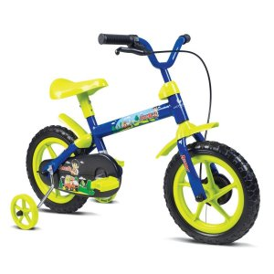 Bicicleta Aro 12 Jack