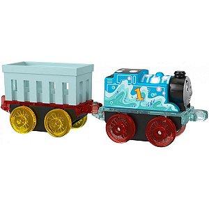 Mini Veículo - Thomas e Seus Amigos
