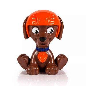 Patrulha Canina Mini Figura Zuma