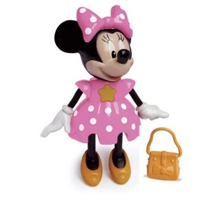 Minnie Conta História