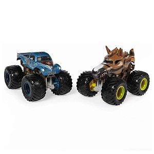 Monster Jam Truck Com 2