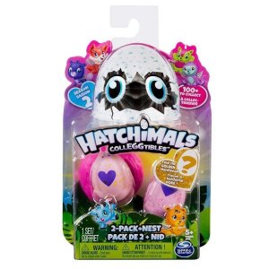 Hatchimals Colleggtibles 2 Ovos