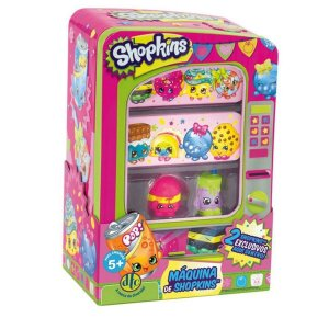 Shopkins Máquina De Shopkins