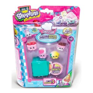 Shopkins Chef Club Com 5