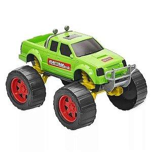Carro Rattam 4x4 - Usual