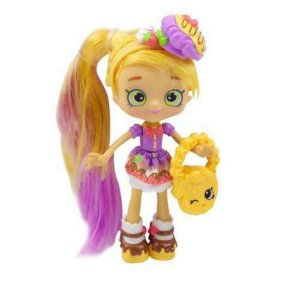 Boneca Pati Keca Shopkins