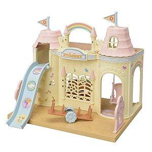 Castelo Jardim Da Infância