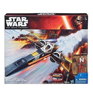 Star Wars - Veículo Class