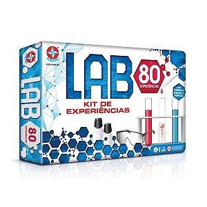 Lab 80 Experiências Estrela