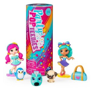 Party Pop Teenies Surprise Popper
