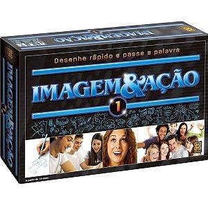 Jogo Imagem E Ação 1