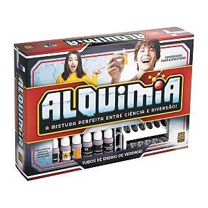 Jogo Alquimia 70 Experiências