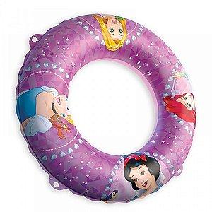 Boia Circular 72cm Princesas - Etitoys
