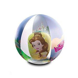 Bola Inflável Princesas 40Cm - Etitoys