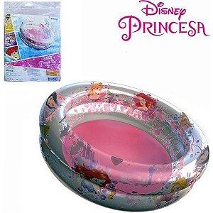 Piscina Inflável Princesas 71L - Eti Toys