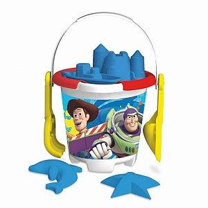 Balde de Praia Toy Story