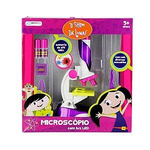Show Da Luna Microscópio - Multikids
