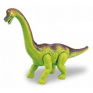 Coleção Dinossauros - Braquiossauro