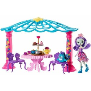 Gazebo Enchantimals - Mattel