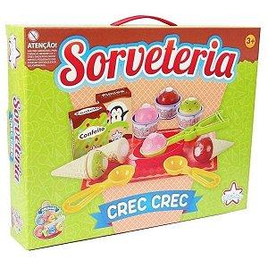 Coleção CREC CREC - Sorveteria