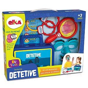 Jogo Senhor (a) Detetive -  Elka