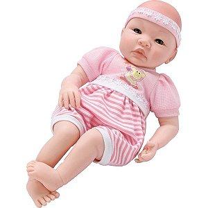 Boneca Bebê Tatá - Sid-Nyl