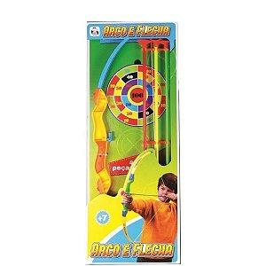 Arco E Flecha Infantil