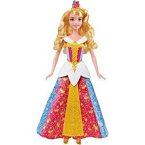 Boneca Princesas Disney Bela Adormecida Mágica