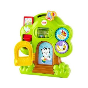 Árvore Sons Divertidos Fisher Price