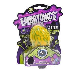 Embryonics Alien